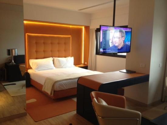 Materassi hotel personalizzati for Designhotel udine